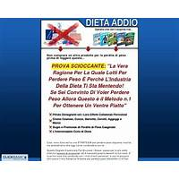Dieta addio : conversione 1 in 21 !! comparison
