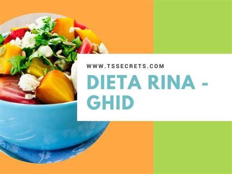 Dieta rina pentru vegani Image