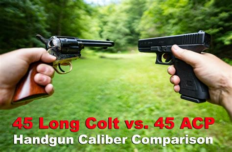 Difference Between 45