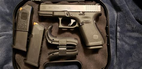 Difference Between Glock 19m