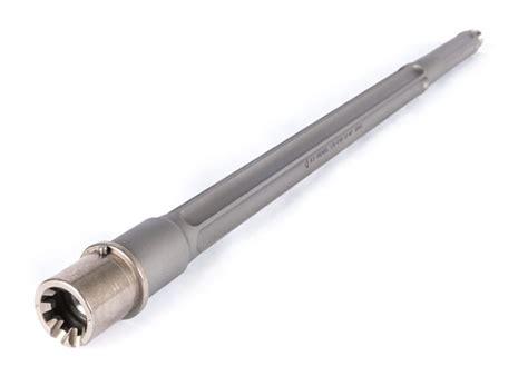 Different Kinds Of Rifle Barrels
