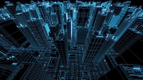 Digital Architecture Math Wallpaper Golden Find Free HD for Desktop [pastnedes.tk]
