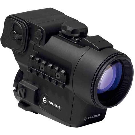 Digital Night Vision Rifle Scope Add On