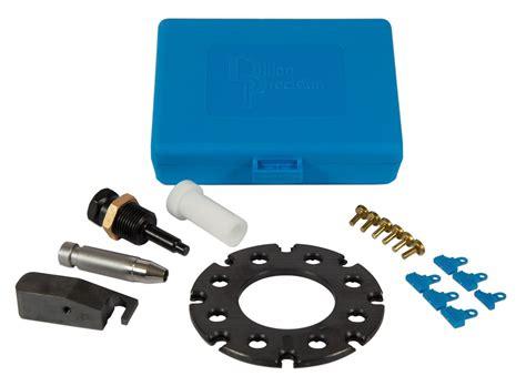 Dillon 9mm Conversion Kit