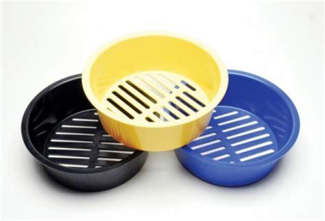 Dillon Precision 19972 Shell Sorter 3 Pack Buckets 3 Pans