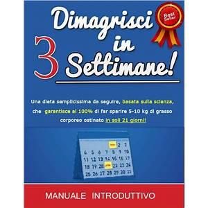 Dimagrisci in 3 settimane sito ufficiale perdi peso velocemente in 21 giorni technique