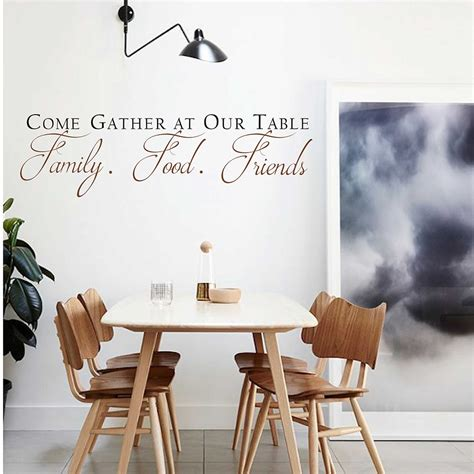Dining Room Wall Quotes Iphone Wallpapers Free Beautiful  HD Wallpapers, Images Over 1000+ [getprihce.gq]