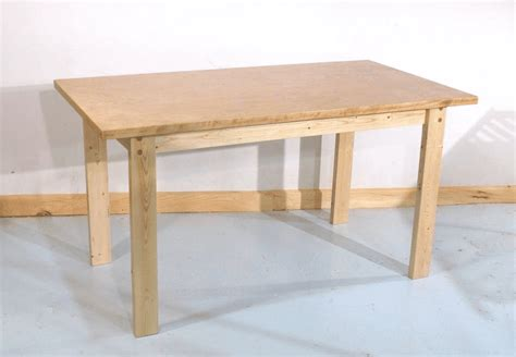 Dining room table plans Image