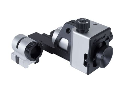 Diopter Adjustment Rifle Scope