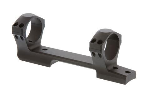 Direct Mount Remington 700 Scope Base