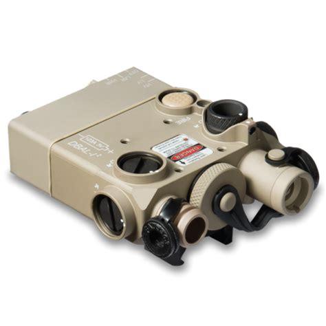 Discount Dbal-Pl Pistol Light Laser Steiner Optics
