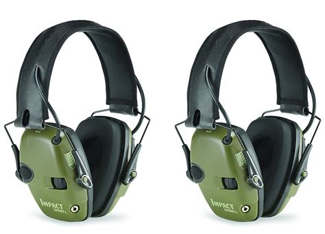 Discover The Best Ear Protection For Shooting - Best Ear