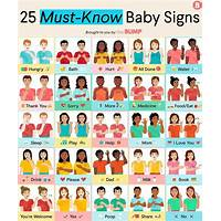 Cash back for discover how baby sign language can help you?