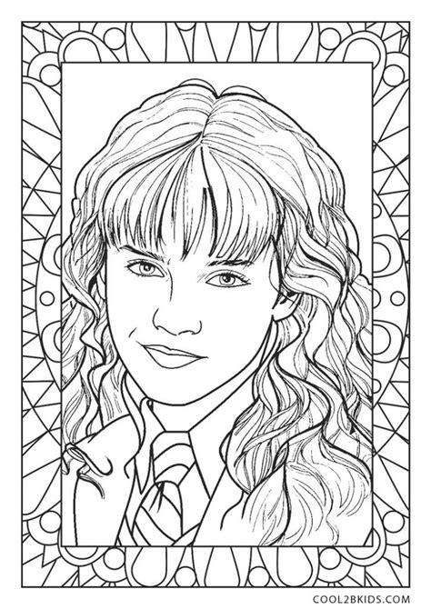 Disney Malvorlagen Harry Potter