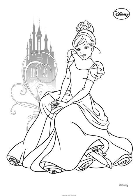 Disney Malvorlagen Kostenlos