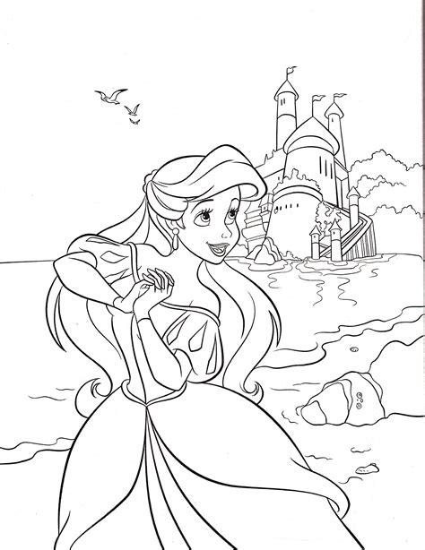 Disney Malvorlagen Zum Ausdrucken Test