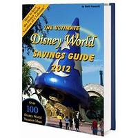 Disney world vacation and savings travel guide secret code