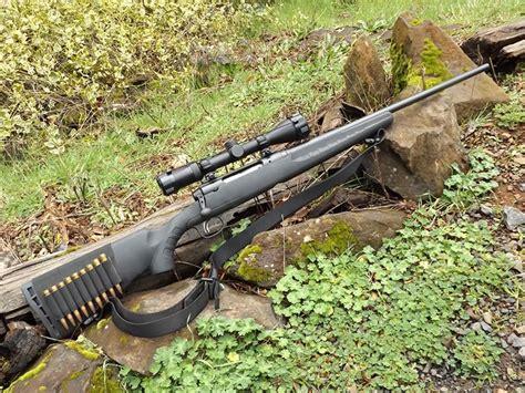 Distance A 308 Rifle Good Deer Hunting