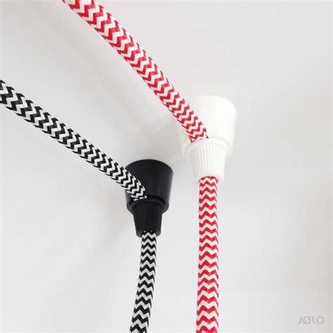 Distanzaufhängung Lampe