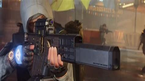 Division 2 No Exotic Assault Rifle