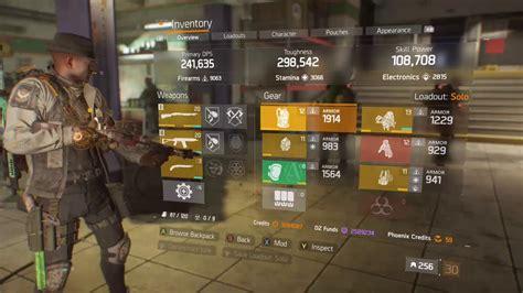 Division Best Shotgun 1 7