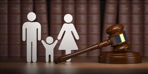 Divorce Family Law Courts