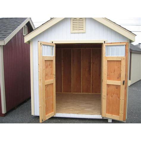 diy 10x12 shed.aspx Image