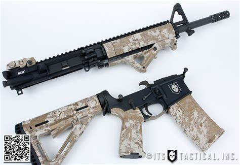 Diy Ar15 Build Upper Receiver Assembly Introduction And Kidd Magazine Latch Plunger Stainless Steel Coolguyguns Com