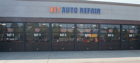 Diy Auto Repair Garage Make Your Own Beautiful  HD Wallpapers, Images Over 1000+ [ralydesign.ml]