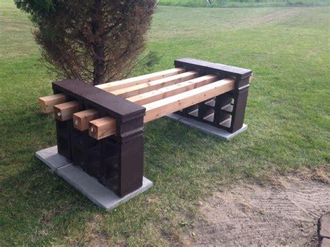 diy bench block.aspx Image