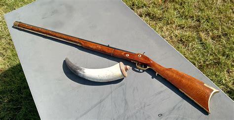 Diy Blackpowder Rifle