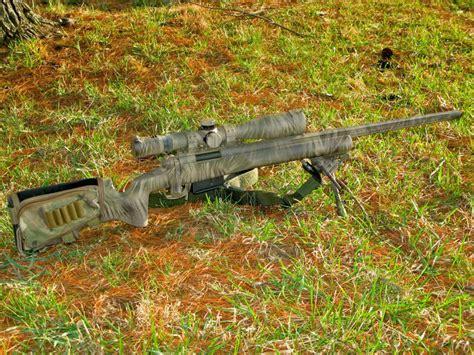 Diy Bolt Action Rifle Camo