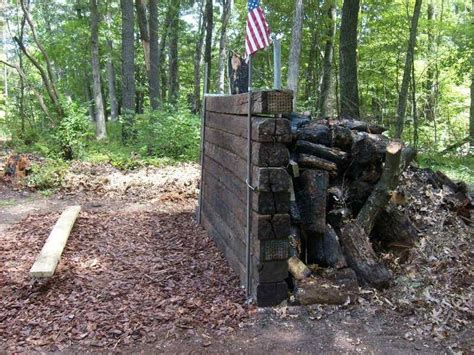 DIY Build Your Own Shooting Range To Perfect Your Aim