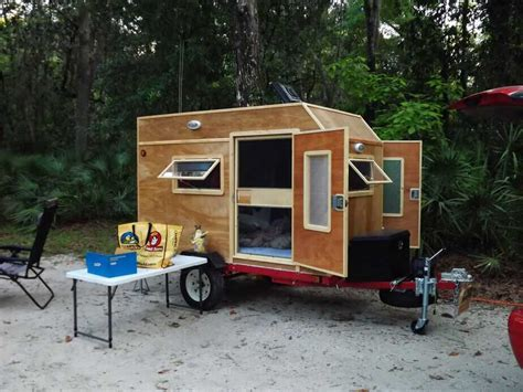 diy camper trailer plans.aspx Image