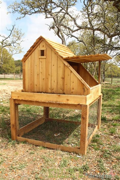 diy chicken houses free download.aspx Image