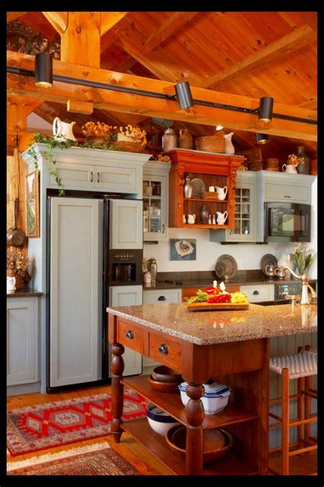 Diy Country Kitchen Ideas