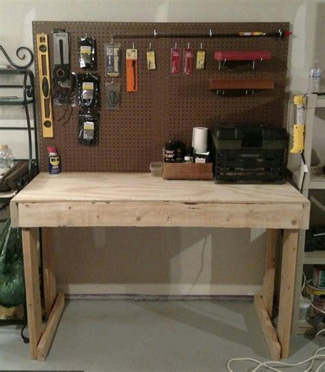 Diy Gun Cleaning Table
