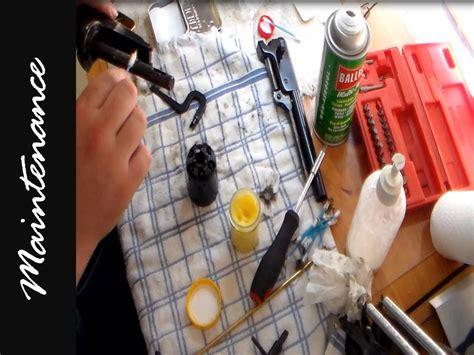 DIY Gunsmithing Uberti Cattleman Wolf Trigger Spring Installation