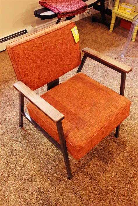 diy reupholster chair with piping.aspx Image