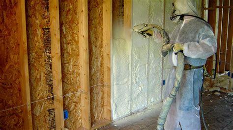 diy spray insulation.aspx Image