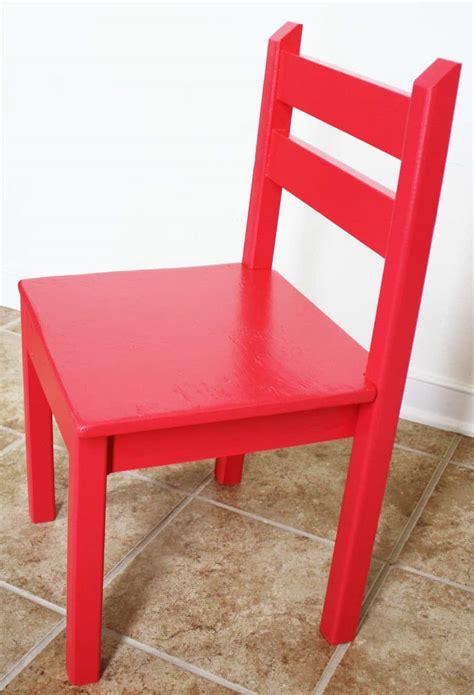 diy toddler chair.aspx Image