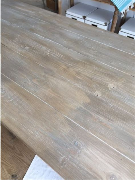 diy weathered wood stain.aspx Image
