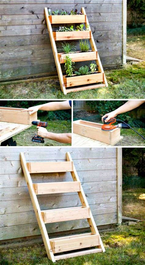 diy wood building projects Image