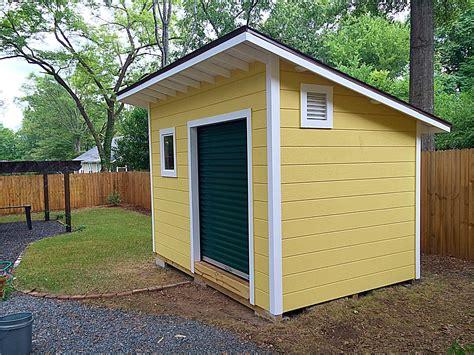 diy wood sheds.aspx Image