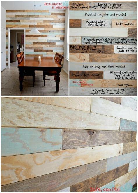 diy wood wall.aspx Image