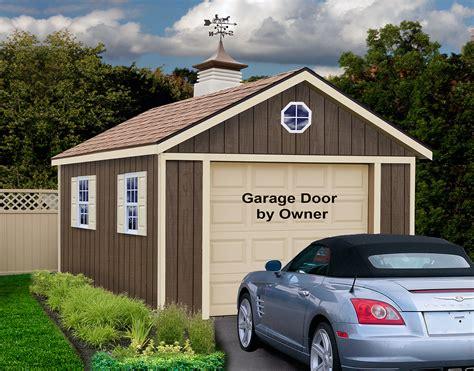 diy wooden garage.aspx Image