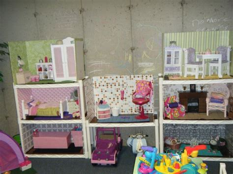 Diy 18 inch doll house Image