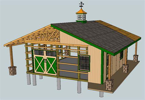 Diy barn plans Image