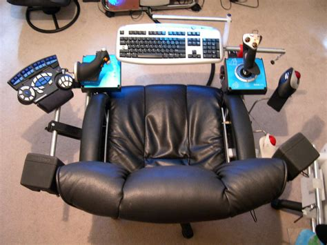 Diy chair with speakers Image
