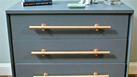 Diy dresser drawer handles Image